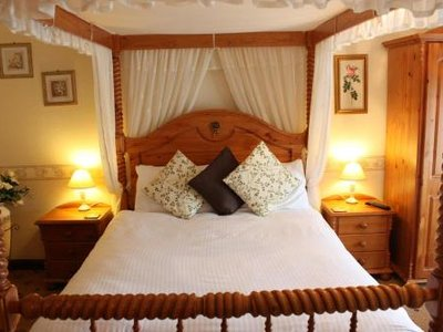 Shawgate Farm Guest House