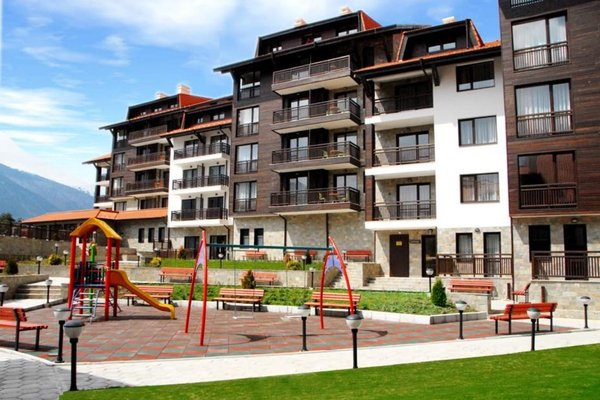 Balkan Jewel Resort - фото 23