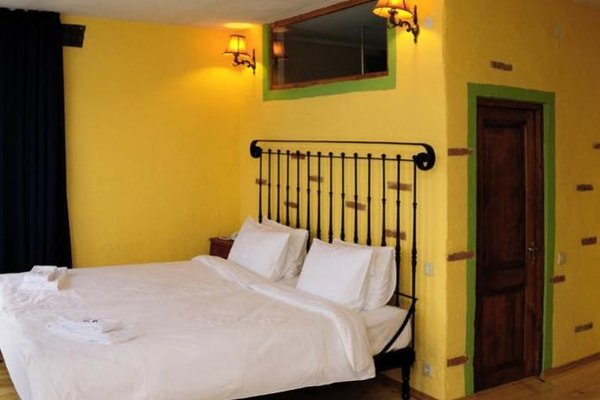 Шато Мере отель - фото 2