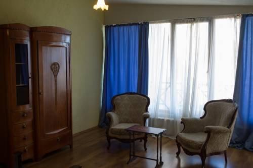 Шато Мере отель - фото 7