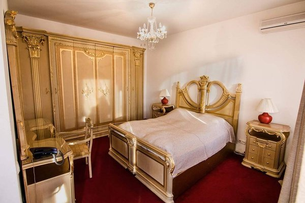 Hotel Rcheuli Marani - фото 18