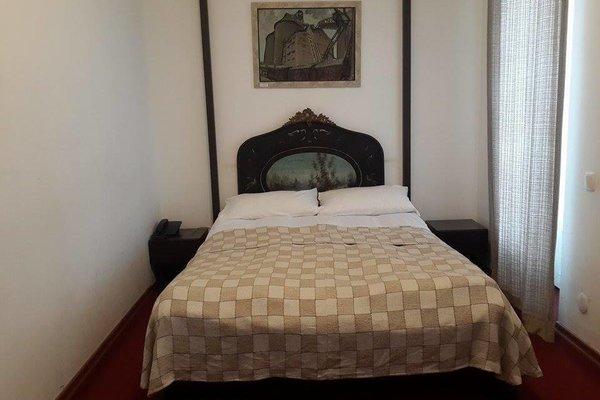 Hotel Rcheuli Marani - фото 1