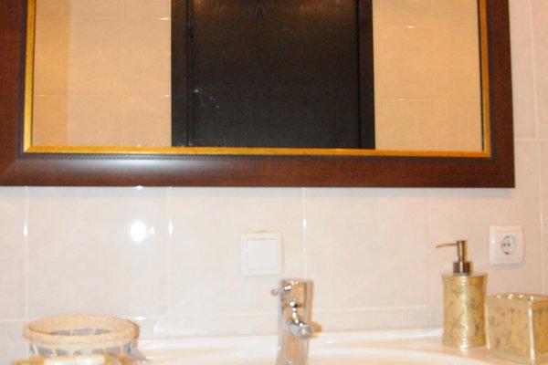 Hotel Rcheuli Marani - фото 11