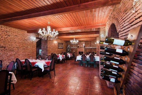 Hotel Rcheuli Marani - фото 13