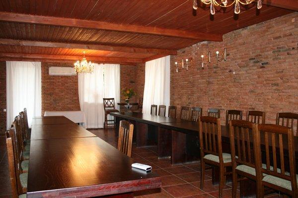 Hotel Rcheuli Marani - фото 14