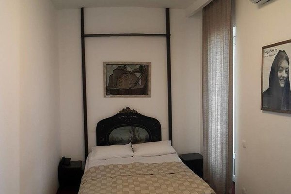 Hotel Rcheuli Marani - фото 16