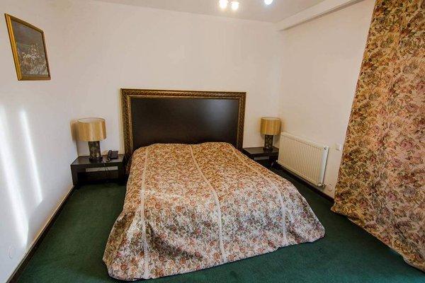 Hotel Rcheuli Marani - фото 2