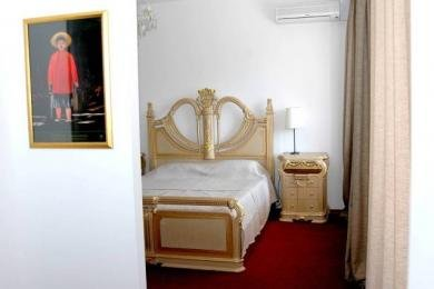 Hotel Rcheuli Marani - фото 3