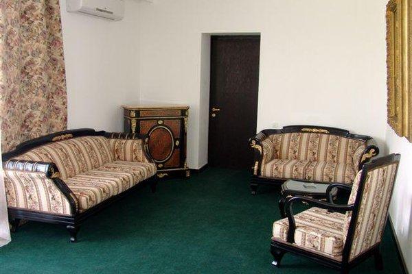 Hotel Rcheuli Marani - фото 5