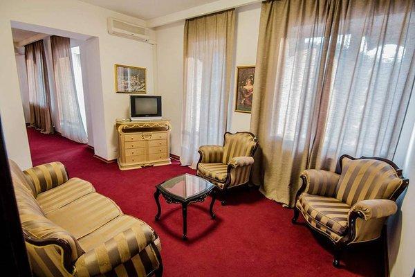 Hotel Rcheuli Marani - фото 6