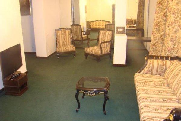 Hotel Rcheuli Marani - фото 7