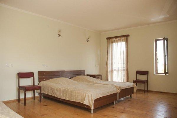 Galavnis Kari Hotel - фото 3
