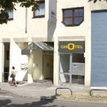 Ghotel Hotel & Living Stuttgart - фото 2