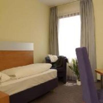 Ghotel Hotel & Living Stuttgart - фото 4