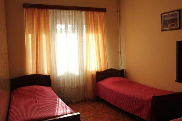 Отель Саване - фото 26