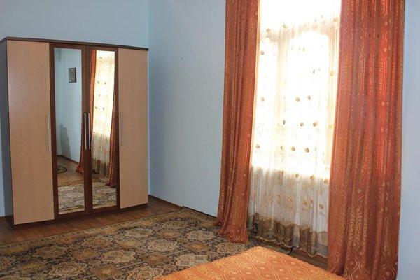 Отель Саване - фото 14