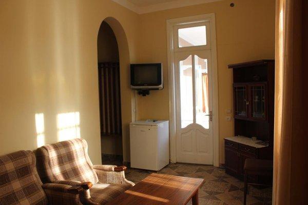 Отель Саване - фото 15