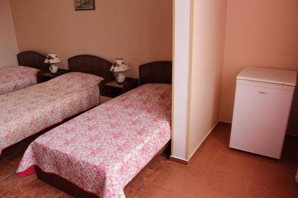 Отель Саване - фото 2