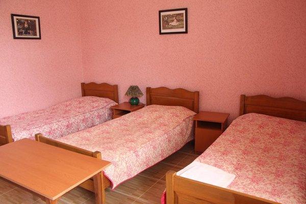 Отель Саване - фото 3