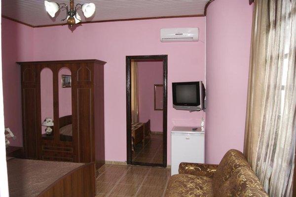 Отель Саване - фото 5