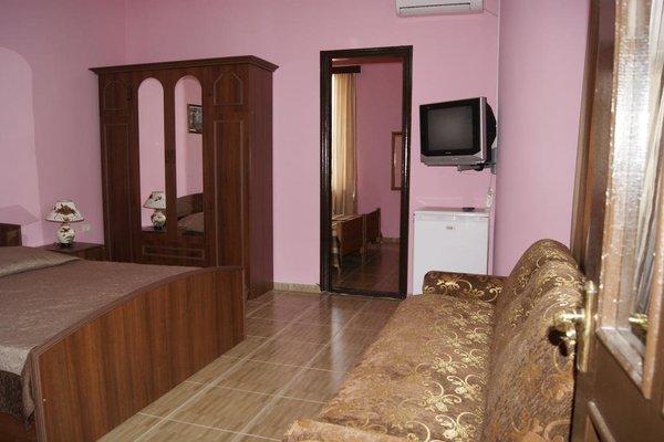 Отель Саване - фото 6