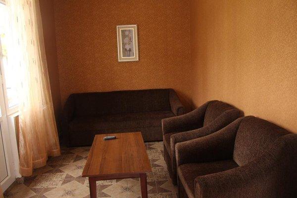 Отель Саване - фото 7