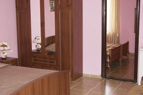 Отель Саване - фото 9