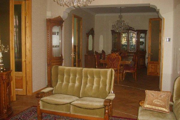 Гостевой дом Светлана - фото 11