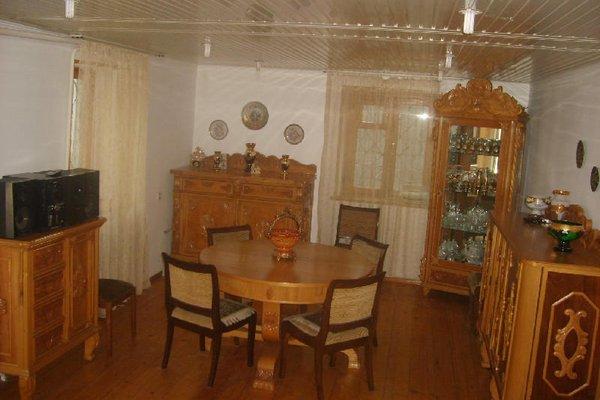 Гостевой дом Светлана - фото 9