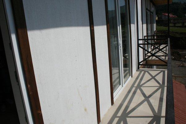 Отель Mgzavrebi Bakuriani - фото 19