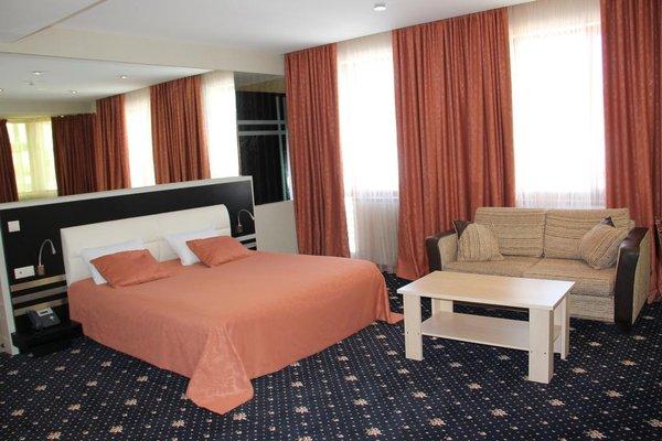 Hotel Villa Palace - фото 28