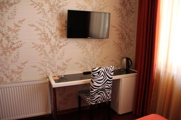 Hotel Villa Palace - фото 12