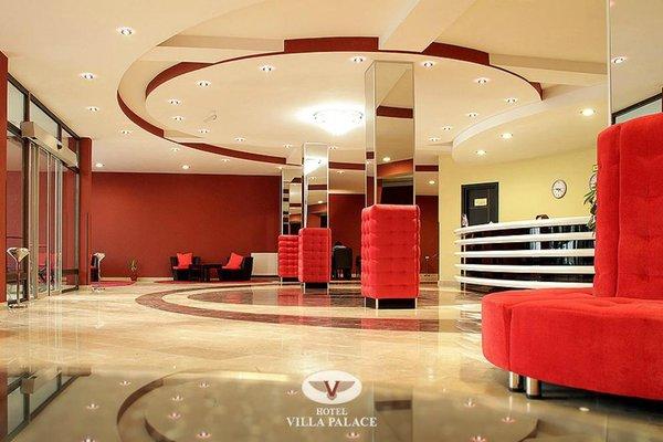 Hotel Villa Palace - фото 16
