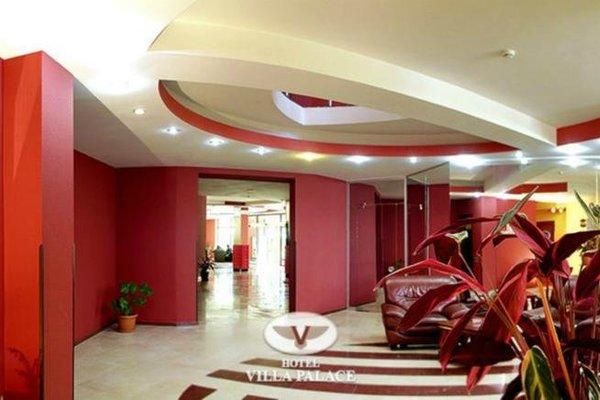 Hotel Villa Palace - фото 17