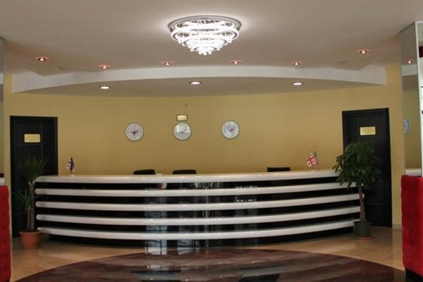 Hotel Villa Palace - фото 20