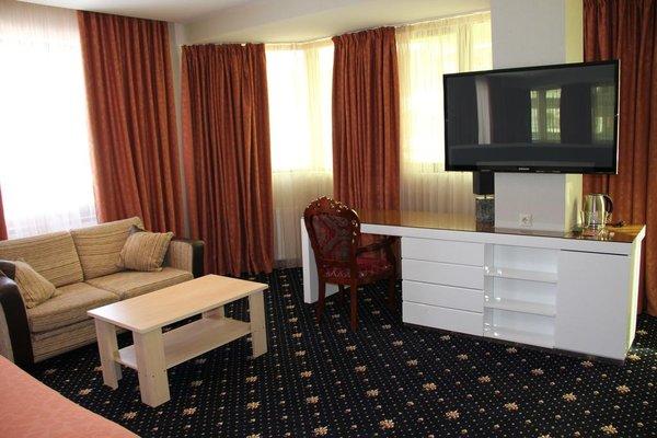 Hotel Villa Palace - фото 5
