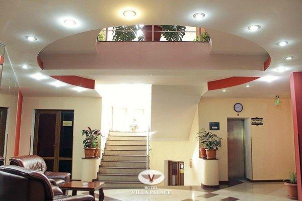 Hotel Villa Palace - фото 8