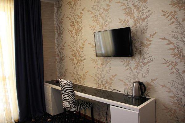 Hotel Villa Palace - фото 9
