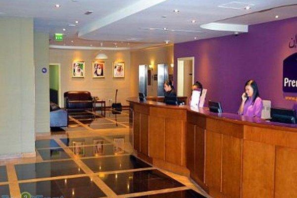 Premier Inn Dubai International Airport - фото 12