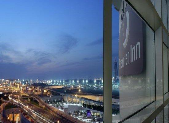 Premier Inn Dubai International Airport - фото 23