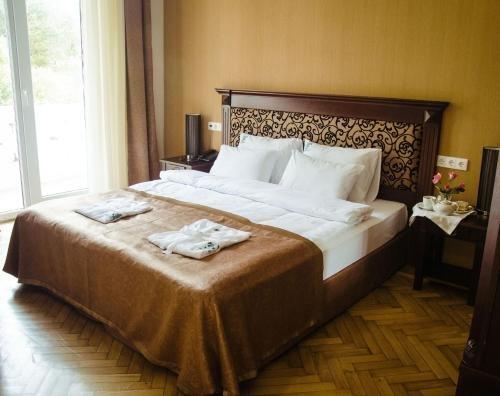 Tskaltubo Spa Resort - фото 1