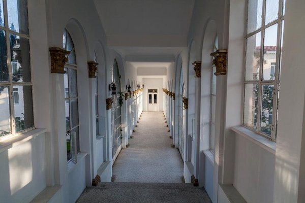 Tskaltubo Spa Resort - фото 13