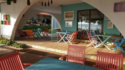 Marina Cape Vacation Complex - фото 16