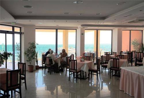 Отель Бижу - фото 12