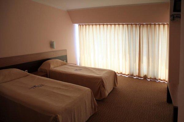 Отель Бижу - фото 3