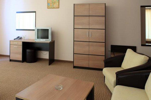 Отель Бижу - фото 5
