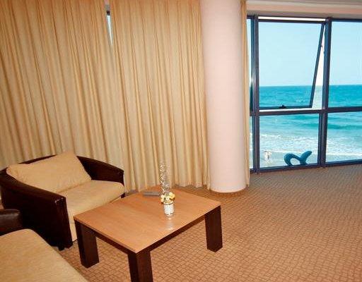 Отель Бижу - фото 9