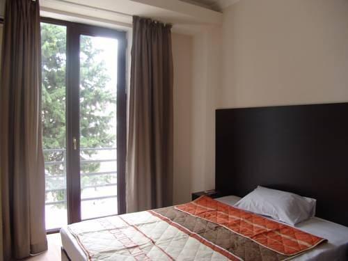 Отель «New House», Тбилиси