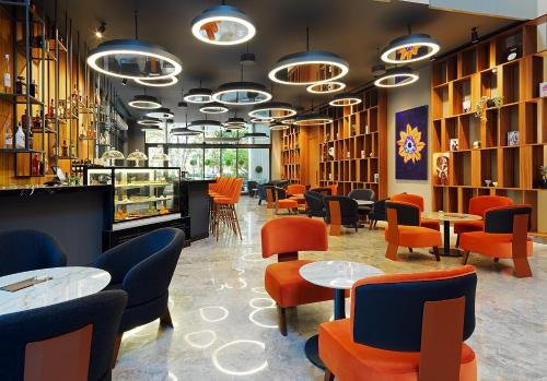 Sheraton Batumi Hotel - фото 13