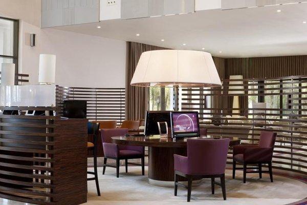 Sheraton Batumi Hotel - фото 14